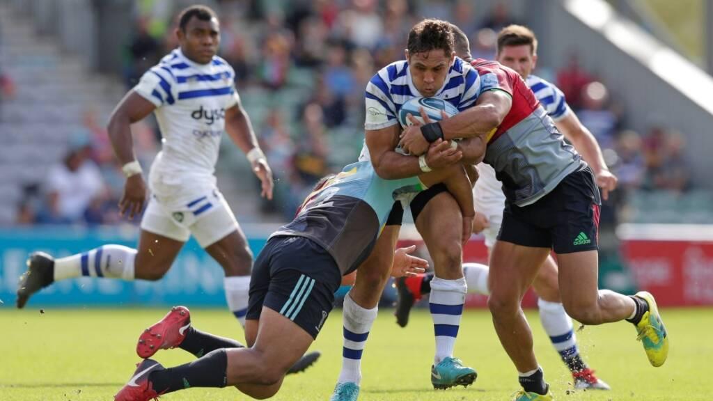 Match Reaction: Harlequins 32-37 Bath Rugby