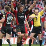 Throwback Thursday: Saracens 12-10 Gloucester 2011