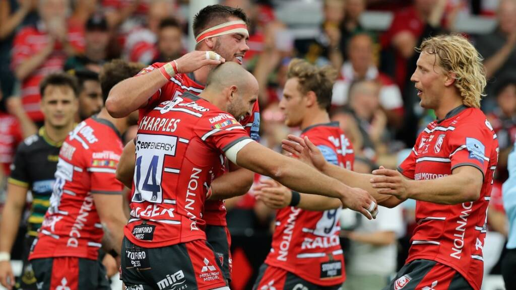 Gallagher Premiership Rugby round four preview