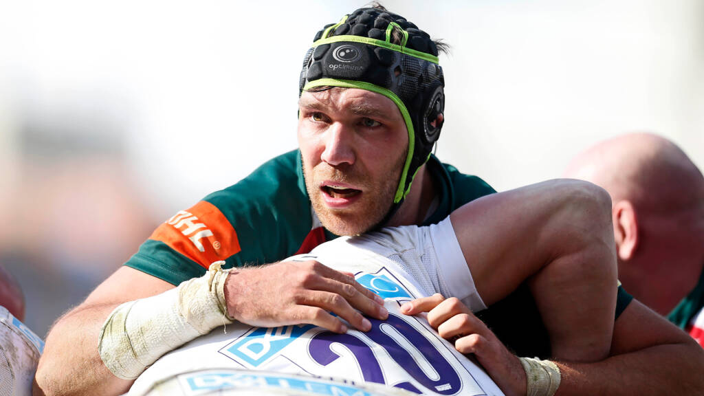 Leicester Tigers team news for return to Welford Road in Gallagher Premiership Rugby