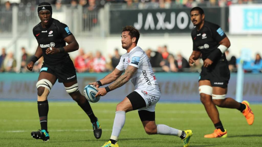 Match Report: Saracens 38-15 Gloucester Rugby