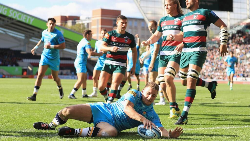 Things you might have missed: Gallagher Premiership Rugby Round Four