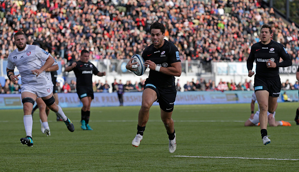 Big match preview: Saracens v Bath Rugby in Gallagher Premiership Rugby