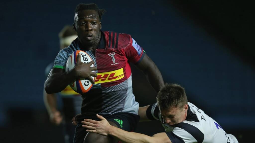 Premiership Rugby Shield Review: Harlequins continue unbeaten start with win over Bath