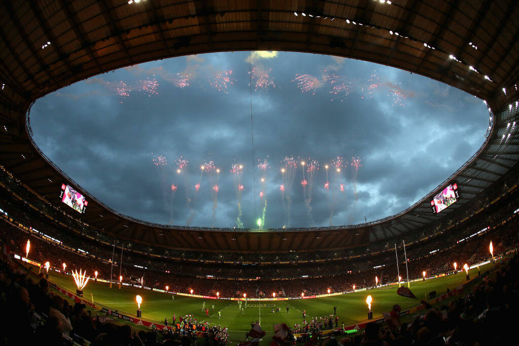 Christmas fixtures confirmed for Gallagher Premiership Rugby on BT Sport
