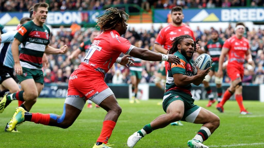 Match Report: Leicester Tigers 19-15 Sale Sharks