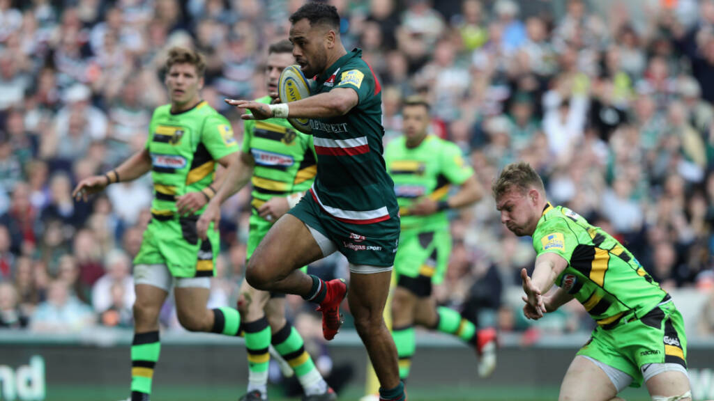 Big match preview: Northampton Saints vs Leicester Tigers in Gallagher Premiership Rugby