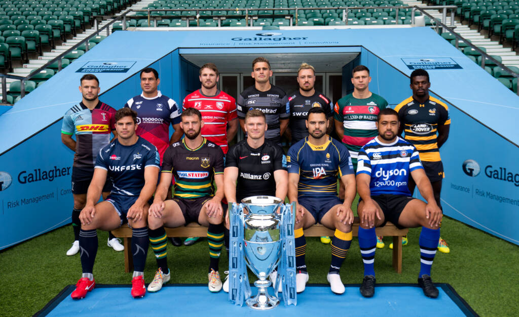 Premiership Rugby Salary Cap