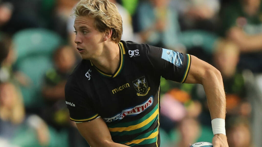 Mallinder and Kellaway come into Saints back-line for Derby clash