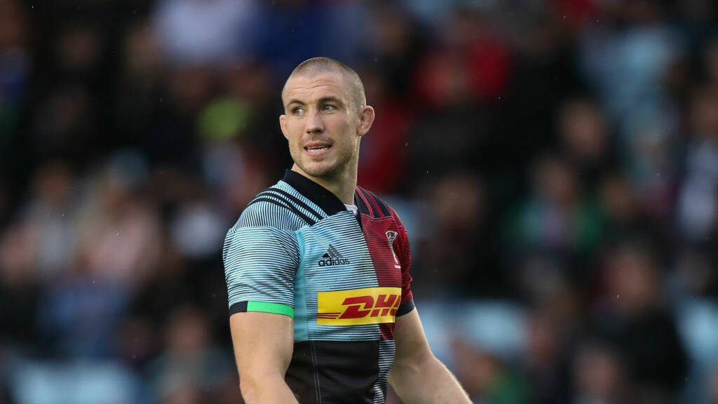 Mike Brown, Harlequins