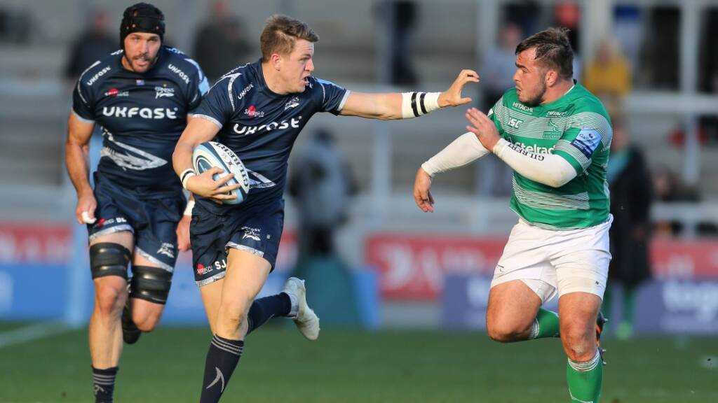 Match Reaction: Sale Sharks 20-7 Newcastle Falcons