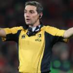 Jerome Garces to referee all-Gallagher Premiership Rugby European tie