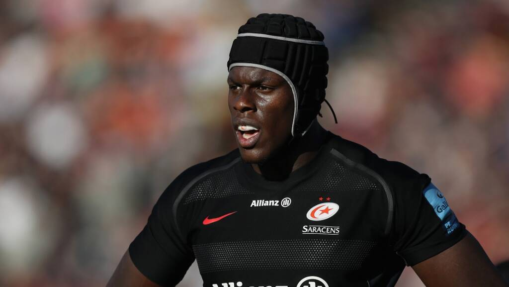 Saracens injury toll gives England Test headache