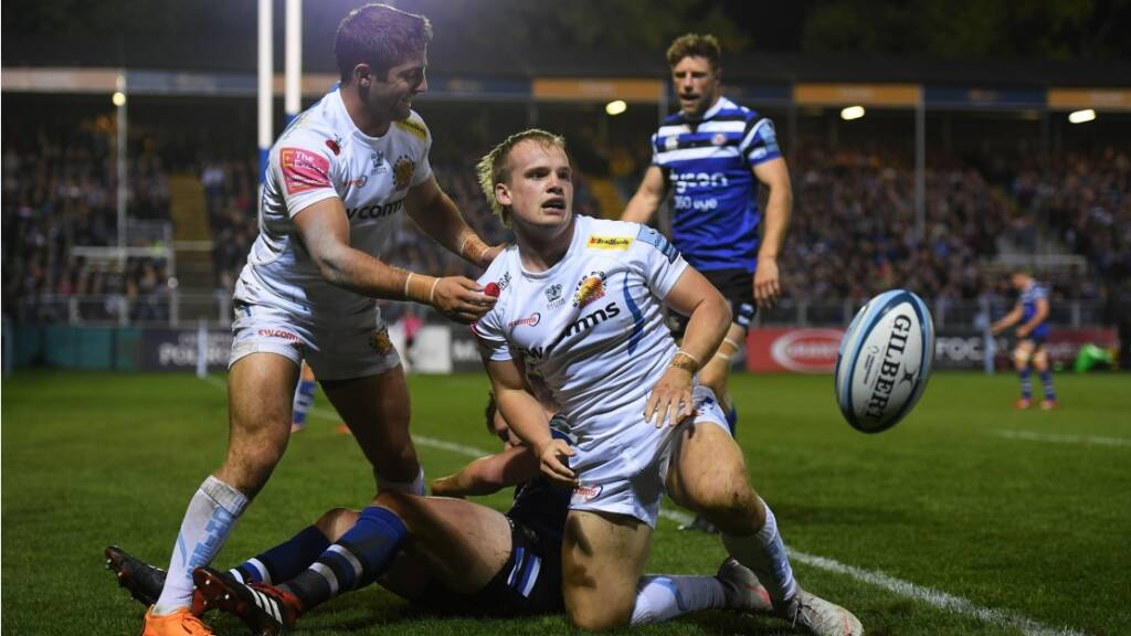 Best of Social: Gallagher Premiership Rugby clubs ready for European outings