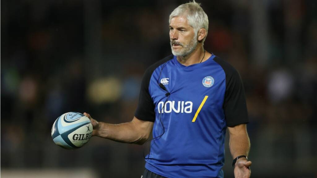 Bath Rugby announce team to face Toulouse