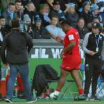 Saracens injury update: Nick Isiekwe, Billy Vunipola, Mako Vunipola