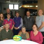Worcester Warriors shortlisted for national dementia award