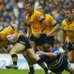 Throwback Thursday: Three classic Wasps v Bath clashes