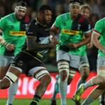 Courtney Lawes extends contract with Northampton Saints