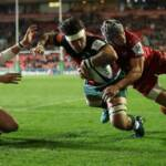 European wrap: Tigers bare teeth against Scarlets as Saints beat Dragons
