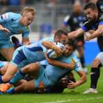 European Champions Cup wrap: Wasps and Bath play out epic draw