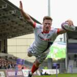 European Rugby Individual Player Watch: Johnson, Mercer and a flying Chris Ashton