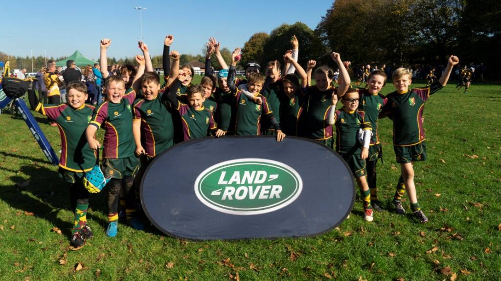 Land Rover Premiership Rugby Cup sends Kenilworth and Old Laurentians to Twickenham