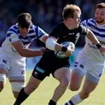 Who to look out for in the Premiership Rugby Cup
