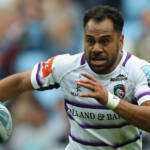 Leicester Tigers name team to face Saracens