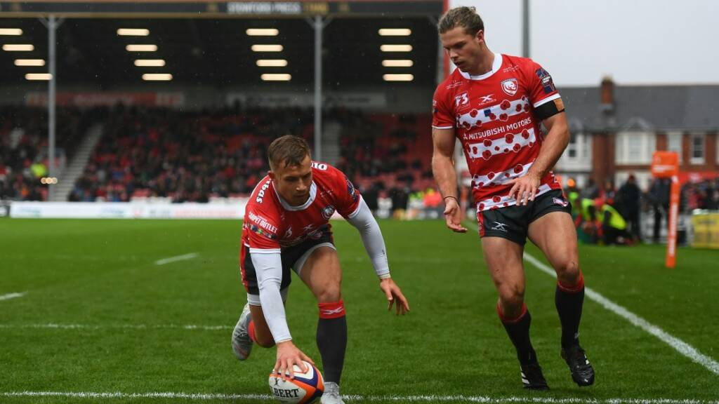 Match Reaction: Gloucester Rugby 31-7 Wasps