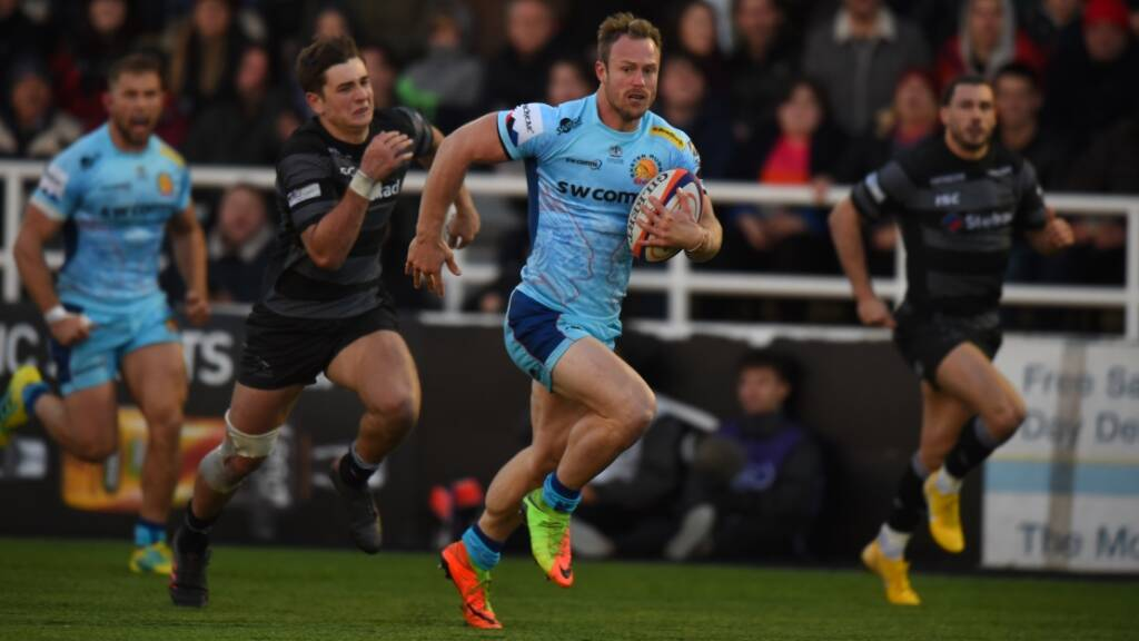 Match Reaction: Newcastle Falcons 22-22 Exeter Chiefs