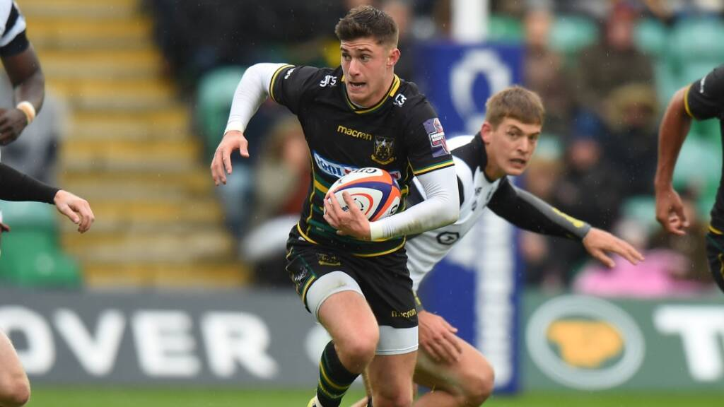 Things you may have missed from the Premiership Rugby Cup this weekend