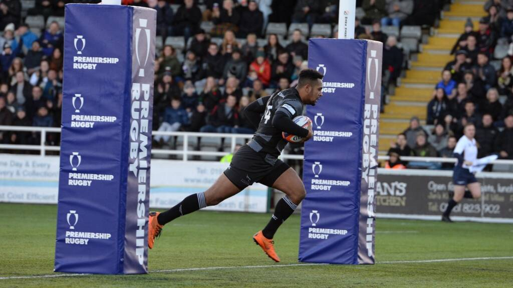 Premiership Rugby Cup Individual Player Watch: Burger, Kibirige and Aaron Morris' boot