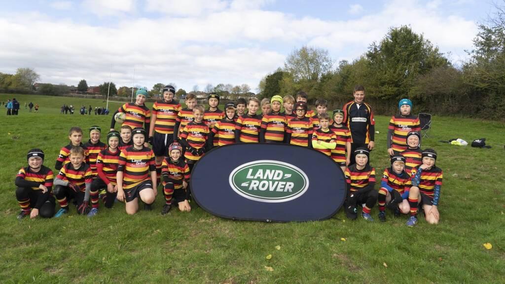 Land Rover Premiership Rugby Cup sends Newton Abbot and Saltash to Twickenham
