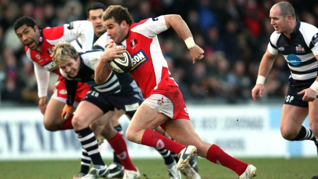 Throwback Thursday: Bristol 29-26 Gloucester Rugby, 2008