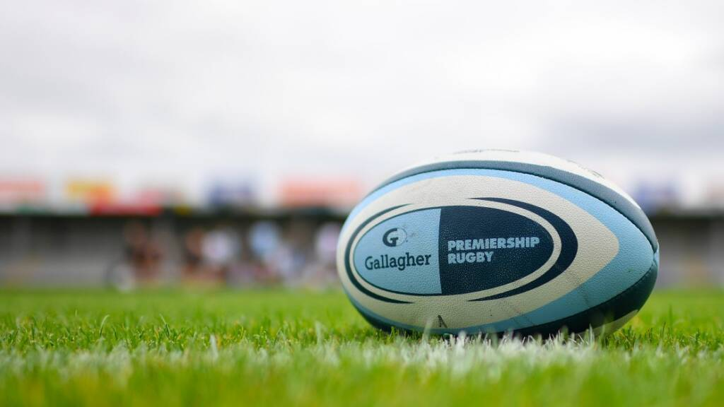 Vote for your Gallagher Premiership Rugby Player of the Month for October