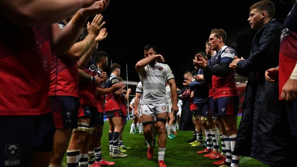 Match Reaction: Bristol Bears 21-13 Gloucester Rugby