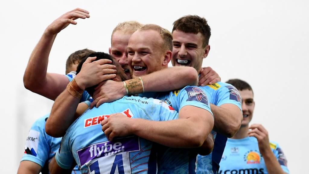 Things you may have missed from Round 2 of the Premiership Rugby Cup