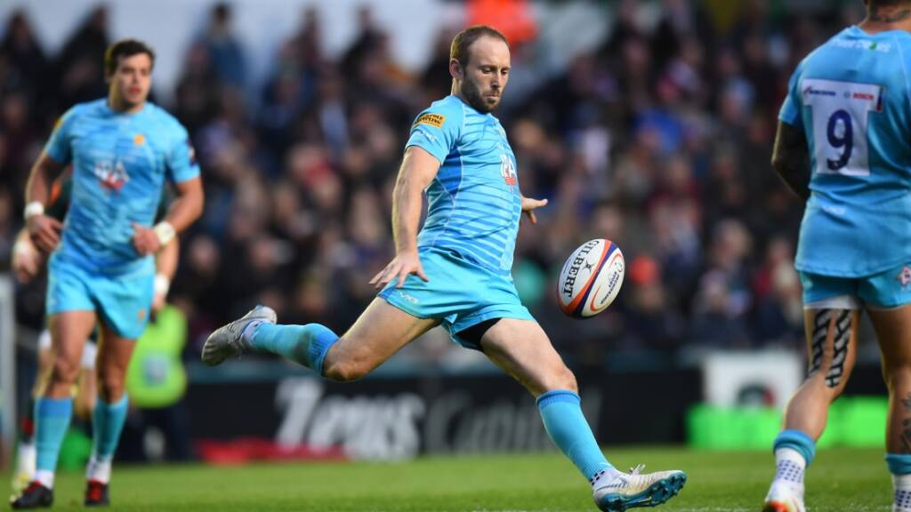 Match Reaction: Leicester Tigers 12-31 Worcester Warriors