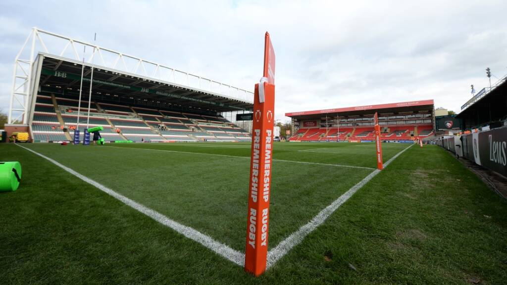 Leicester Tigers to commemorate Armistice Day
