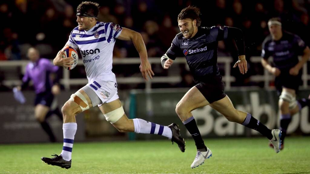 Match Reaction: Newcastle Falcons 22-7 Bath Rugby