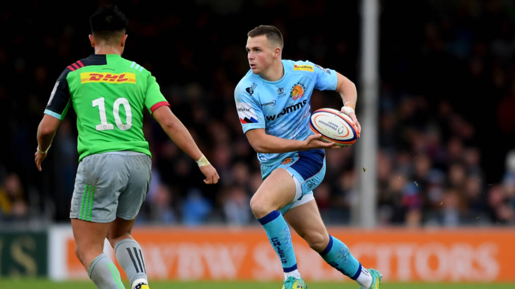 Match Reaction: Exeter Chiefs 29-13 Harlequins