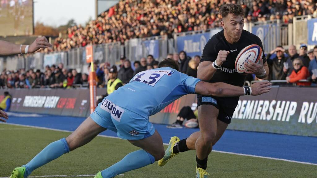 Things you may have missed from Round Three of the Premiership Rugby Cup