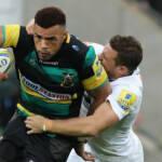 Round 7 Preview: Northampton Saints v Wasps