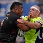 Round 7 Preview: Saracens v Sale Sharks