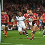 Two tantalising Gallagher Premiership Rugby ties live on BT Sport this weekend