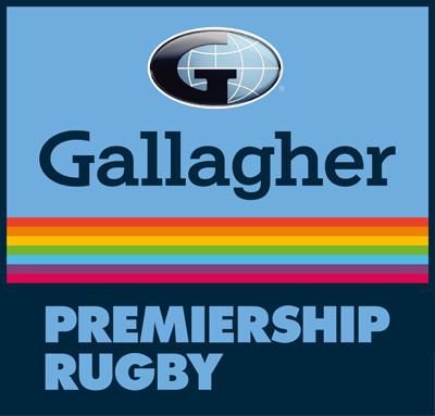 Gallagher Rainbow Logo