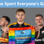 Gallagher Premiership Rugby to support Stonewall's Rainbow Laces campaign