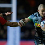 Harlequins announce squad to play Newcastle Falcons