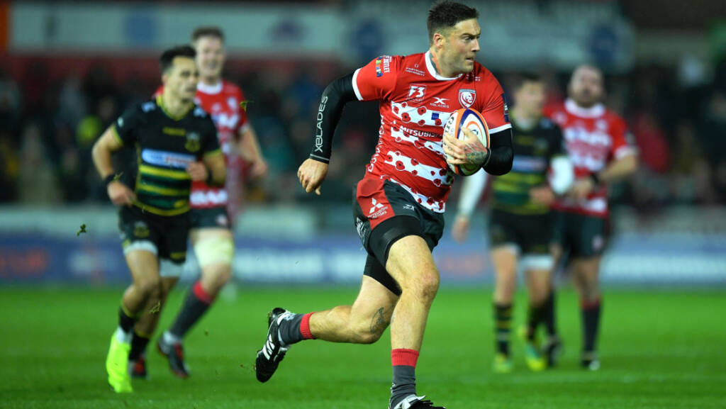 Gallagher Premiership Rugby round seven preview